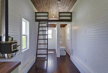 dream home: tiny homes / by Julia Aaker