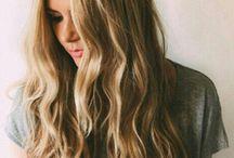 Acconciature big hair