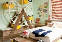 crazy kids rooms