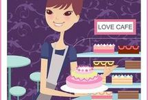 Pricing cakes