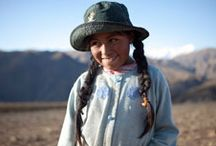 Bolivia / Bolivia is recognized as one of South America's poorest countries. The correlation between poverty and ethnicity is strong. Health services and education in Bolivia are largely out of reach for the country's indigenous groups, which are often marginalized and excluded from these services due to geographic, cultural and economic barriers. For example, only 53 percent of indigenous children completed primary school compared to 69 percent of the non-indigenous population / by ChildFund