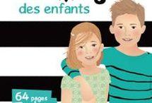 Voyager avec des enfants / Des guides de voyage et de conversation pour enfants, pour voyager en famille !
