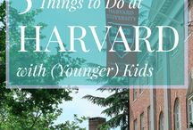 College Life / All about college life, studying abroad, and how to do it while on a budget.