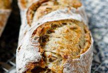 cuisine : pain/pâtes