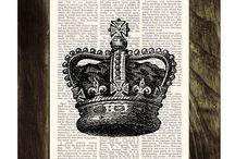Crowns / by Sean Funcik