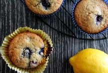 Gluten yummies for my tummy.  / by Sarah Jane Bell