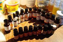 Essential oils/Natural Remedies / by Briana Blackburn