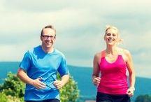 Sport, Ernährung, Gesundheit