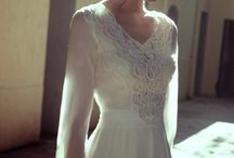 wedding dress / by McKayla Moomey