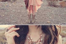 Outfits and Accessories