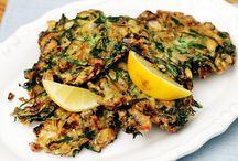 Balık&Deniz Mahsulleri