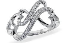 Jewelry / by Kimberly Schrader