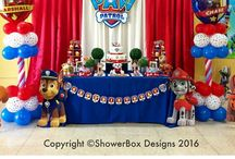 party pawpatrol