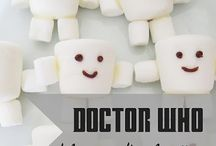 Doctor Who <3<3 / All that is Doctor Who! / by Aleece Klaisner