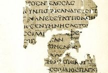 ancient inscriptions