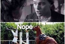 Horse funny images