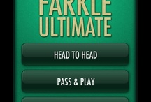 Farkle Ultimate  / Simple, intuitive and massively fun, Farkle Ultimate is easy to learn, but difficult to master.
