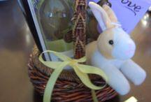 Easter Baskets / by Kelli Foster
