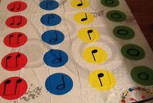 Zene-játék