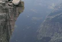 alturas inmensurables