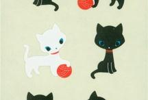 Love for Felines