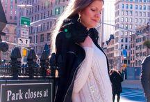 My blog posts claudinesque.com