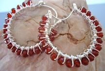 jewelry / by Erin Ferguson-Kilgore