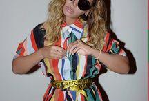 A WOMAN: Beyoncé