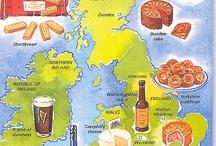 WORLD FOOD MAPS