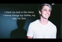 """Dalton Rapattoni / """"I just want to entertain America. And I hope that I do that."""""""