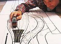 Arduino Railroad