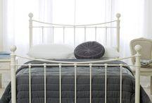 Bedroom (new house)