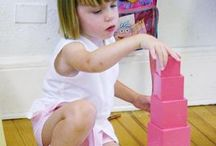 Montessori and other activities