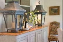 Accessorizing Ideas / For more decorating ideas stop by: http://www.decorating-ideas-made-easy.com / by Jennifer Decorates