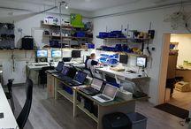 Computer & Laptop reparaties