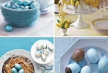 {holidays - hippity hop} / Easter inspirations