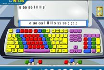 Keyboarding Sites