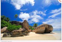 Seychelles / Last Paradise