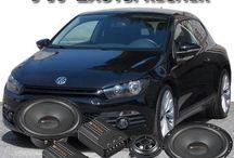 VW Lautsprecher / Hier findest Du passende VW Lautsprecher die in die originalen Einbauplätze passen, alle gezeigten VW Lautsprecher sind Plug and Play und äußerst einfach zu installieren.