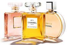 Fav fragrances