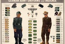 german world war 2 uniforms