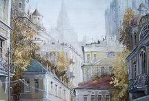 Александр Стародубов