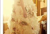 Haute couture / Amazing creations