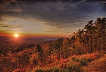 Ouachita National Forest, OK