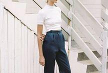 minimalist clothing