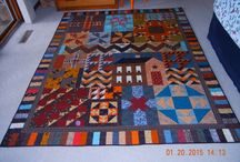 2014 Country Threads Online Block of the Month