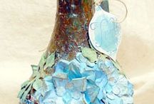 bottles / by Karen Conner