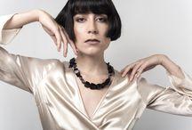 Feel your heart / Diseño, calidad en los collares miabamba para la Mujer del Siglo XXI.