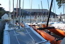 Clubs nautiques des Pays de la Loire