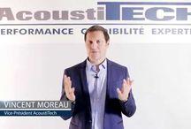 Vidéos sur l'acoustique du bâtiment_FRA / Vidéos sur les principes de base de l'acoustique du bâtiment